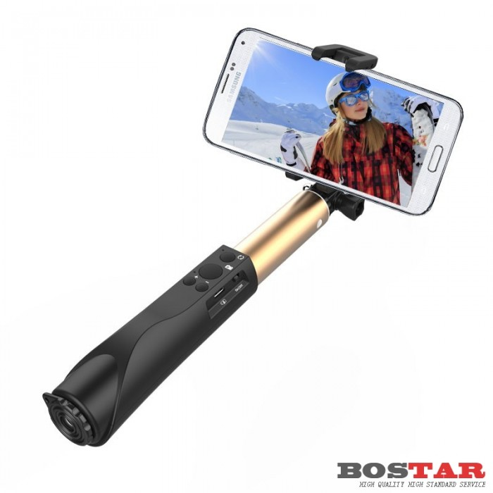 CUCELL new zoom fashion selfie stick bluetooth