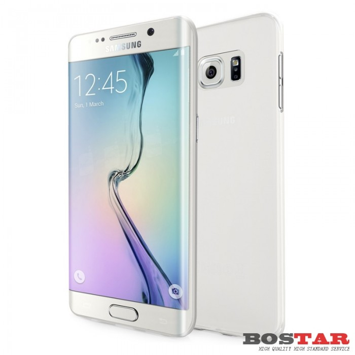 SAM S6 edge Ultra-thin TPU