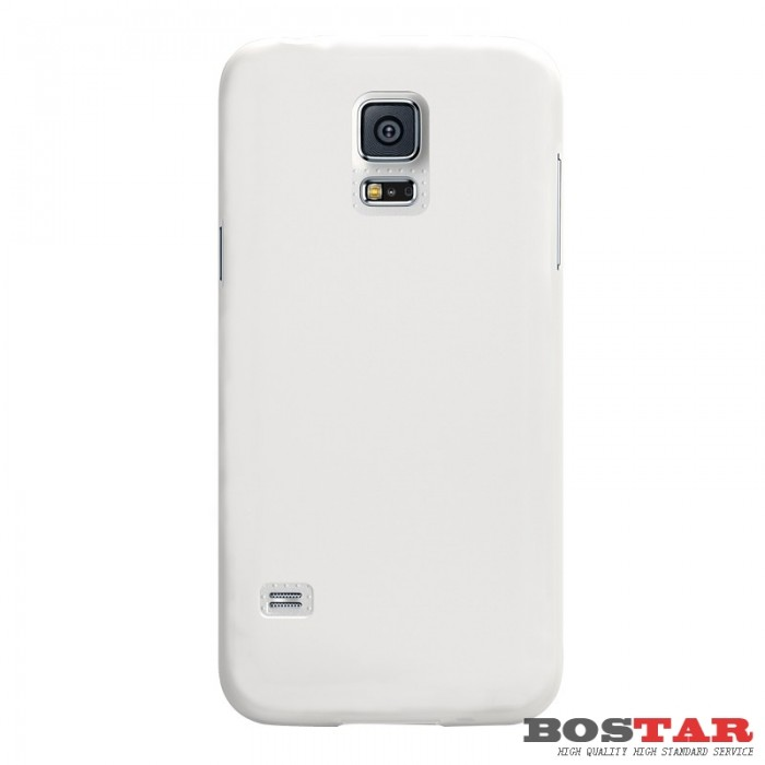 SAM S5 Ultra-thin TPU