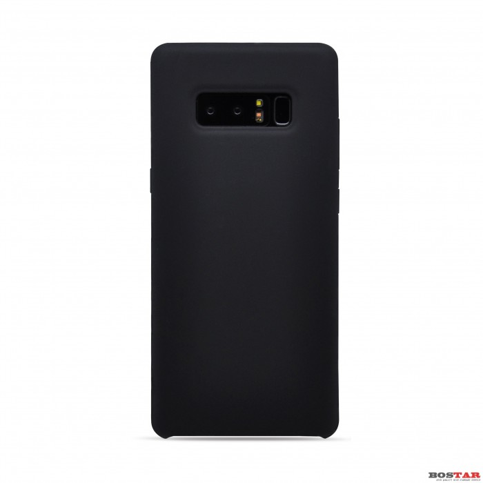 Liquid Silcon Case for SAM Note 8